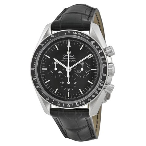 watches for men omega speedmaster chronograph men 39 s watch 311 33 42 30 01