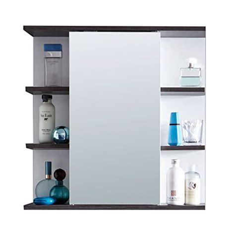 Badezimmer Spiegelschrank 60 X 60 by Trendteam Badezimmer Spiegelschrank Spiegel California 60