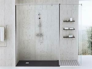 Dusche Bodengleich Fliesen : dusche gemauert hohe raum und m beldesign inspiration ~ Markanthonyermac.com Haus und Dekorationen