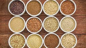 How To Cook Whole Grains