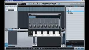 The One Studio : studio one tutorial external devices 1 2 axiom 49 youtube ~ Markanthonyermac.com Haus und Dekorationen