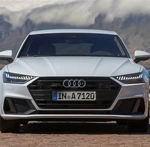 Audi A7 Gebraucht Kaufen : a7 sportback der sch nste audi seit langer zeit welt ~ Jslefanu.com Haus und Dekorationen