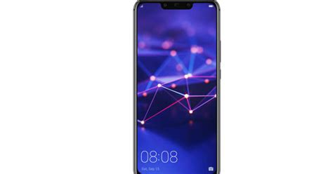 Users may exchange such digital documents as images, text. Im Test: Huawei Mate 20 Lite - pctipp.ch