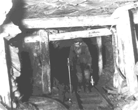 century mining disaster  national archives