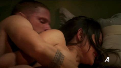 Nude Video Celebs Natalie Martinez Nude Kingdom S02e16