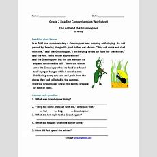 Second Grade Reading Worksheets  Englishlinxcom Board  Reading Comprehension Worksheets
