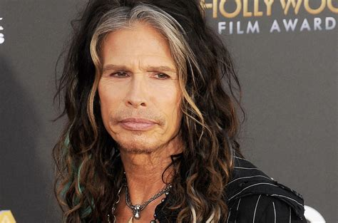 Steven Tyler's 'shocking' Hand Gesture Removed From Disney