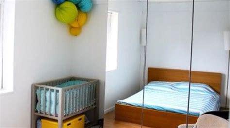 coin bébé dans chambre parentale davaus amenagement chambre parent bebe avec