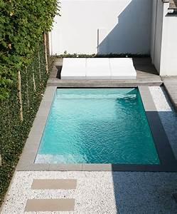 Mini Pool Design : take the plunge small pool ideas ~ Markanthonyermac.com Haus und Dekorationen