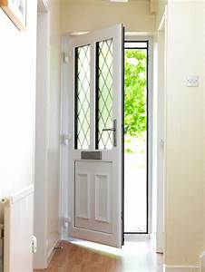 Upvc Doors  Warwick