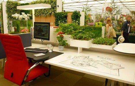 healthier office spaces benefit everyone treehugger