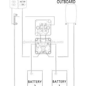 Bep Marine Battery Switch Wiring Diagram Free