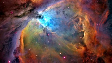 Outer space stars nebulae orion galaxy nebula wallpaper ...