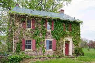 Old Stone Homes for Sale in PA