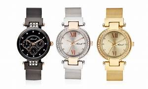 Marque De Montre Femme : montre de marque pour femme ~ Carolinahurricanesstore.com Idées de Décoration