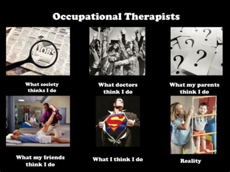 Occupational Therapy Memes - 13 best ot memes images on pinterest occupational therapy occupational therapy humor and