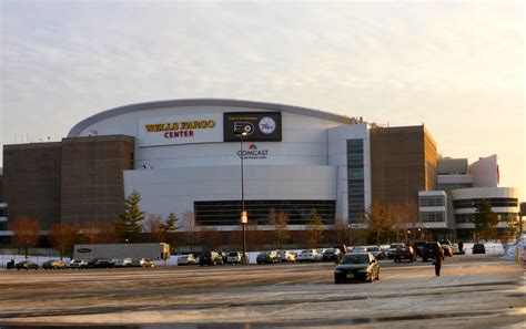 Sports Road Trips Wells Fargo Center Tripleheader
