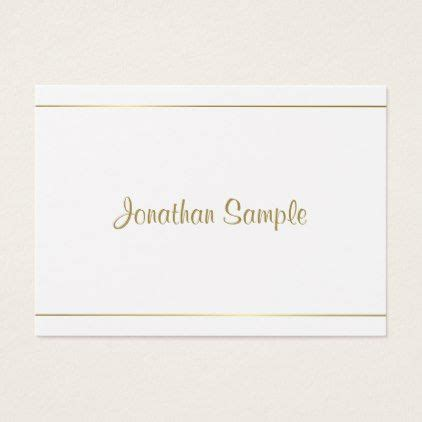 trendy calligraphy gold script glamorous luxury business