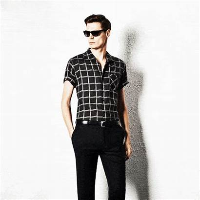 Office Shirts Styles Casual Wear Boy Spring