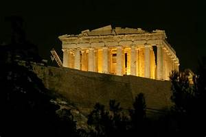 The Parthenon's Ever-Changing Veneer | GreekReporter.com