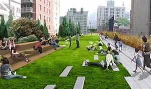 High Line Park New York : designing our future sustainable landscapes ~ Eleganceandgraceweddings.com Haus und Dekorationen