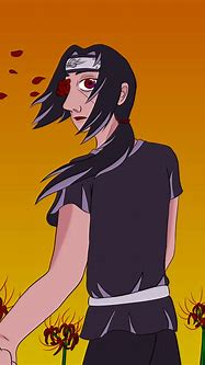 9th of June - Happy Birthday, Itachi! by AlekPixi on ...