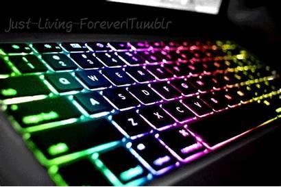 Keyboard Colorful Macbook Mac Need Cool Pro