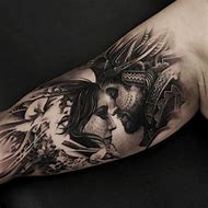 Best Native American Wolf Tattoos Ideas And Images On Bing Find