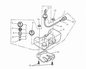 Bobcat 853 Parts Diagram