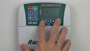 Rain Bird Esp-rzx - Contractor Default