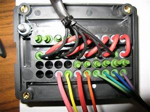 Auxiliary Electrical Infrastructure