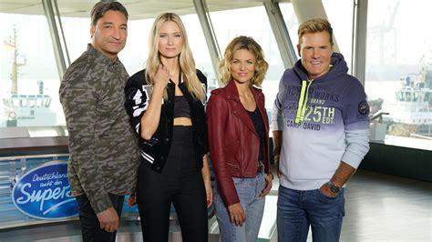 Deutschland sucht den Superstar 2018: Den RTL-Live-Stream