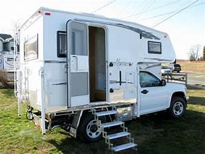 Northstar Escape Pod 4wd Off Road Truck Camper