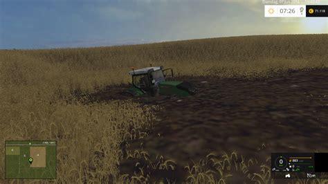 big village   map farming simulator   mod