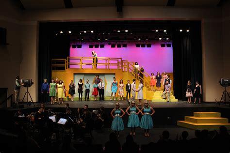 theatre reynolds school district oregon