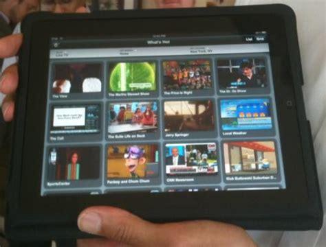 verizon  offer  tv   ipad limited