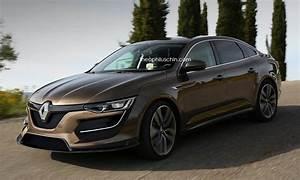 Renault Talisman Tuning Teile : alfa romeo giulia fastback pagani huayra r renault ~ Kayakingforconservation.com Haus und Dekorationen