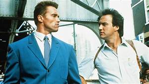 Movie Review: Red Heat (1988)   The Ace Black Blog