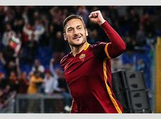 Confirmed Francesco Totti's retirement plans revealed by