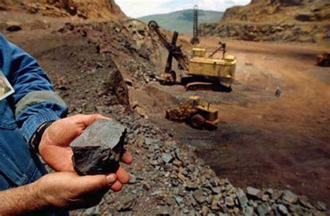 iron ore mining imagemetal extractionminings technique
