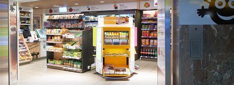 Lagardère Travel Retail completes Benelux disposal ...