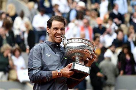 Rafael Nadal slams French Open organisers for 'dangerous ...