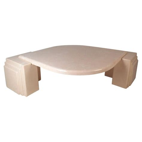 Receive the latest listings for italian marble coffee table. Impressive Mid-Century Italian Marble Coffee Table For Sale at 1stdibs
