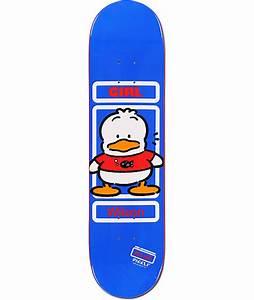 Hello Kitty Decke : girl x sanrio wilson hello kitty 8 0 skateboard deck zumiez ~ Sanjose-hotels-ca.com Haus und Dekorationen
