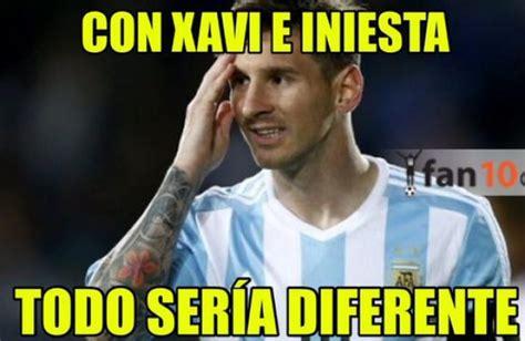 Los Memes De Messi - los memes de messi humor del bueno taringa