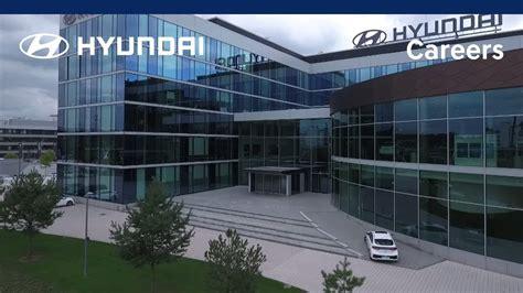 careers  hyundai motor europe   road