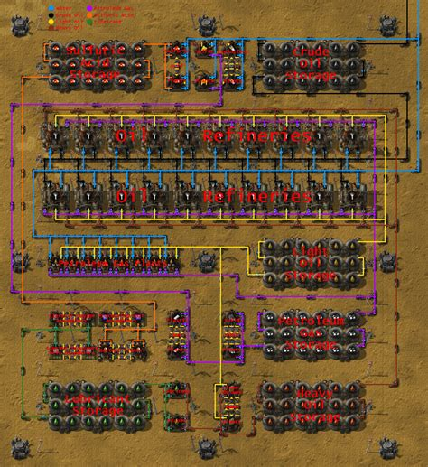 is there a blueprint string for this setup factorio