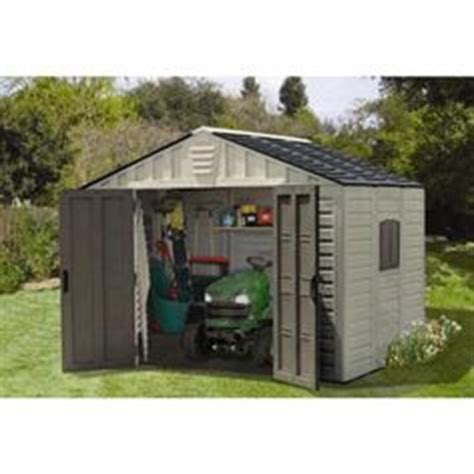 arrow 10 ft x 12 ft galvanized steel storage shed actuals
