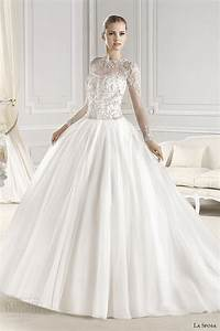 la sposa 2015 wedding dresses glamour bridal collection With wedding dresses downtown la