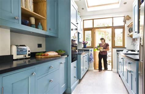 corridor kitchen designs small corridor kitchen design ideas information 2624